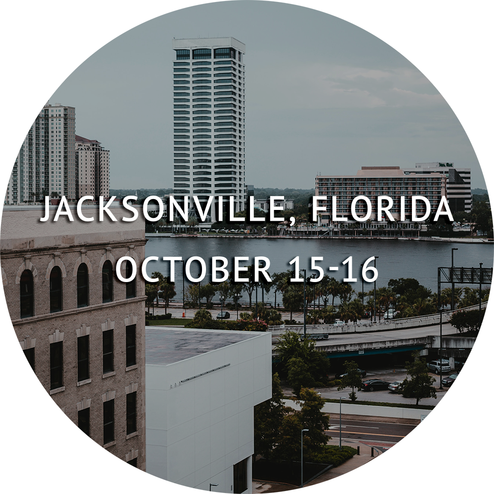 2020 Expect Conference – Jacksonville, FL